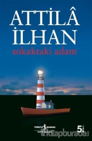 Sokaktaki Adam
