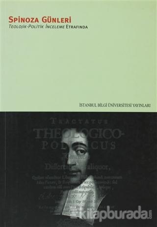 Spinoza Günleri