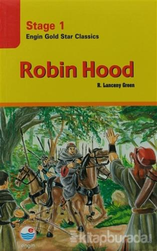Stage 1 Robin Hood Lanceny Green
