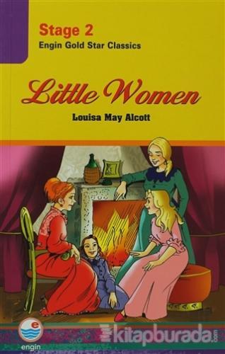 Stage 2 Little Women
