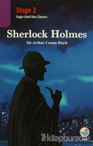 Stage 2 - Sherlock Holmes