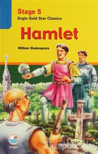 Stage 5 Hamlet (Cd Hediyeli)