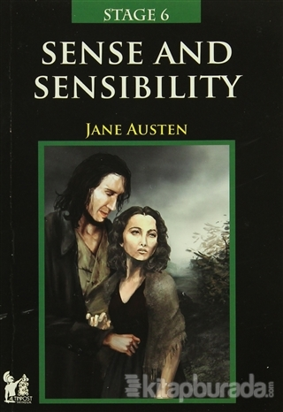 Stage 6 - Sense And Sensibility