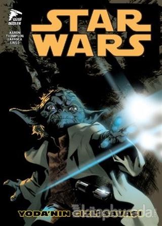 Star Wars Cilt: 5 - Yoda'nın Gizli Savaşı