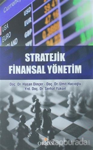 Stratejik Finansal Yönetim Hasan Dinçer