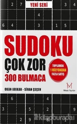Sudoku - Çok Zor