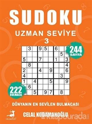Sudoku Uzman Seviye 3
