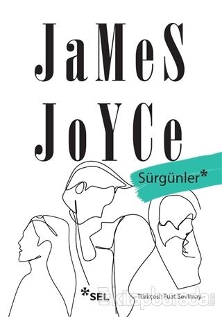 Sürgünler James Joyce