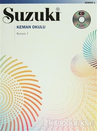 Suzuki Keman Okulu - Keman 1