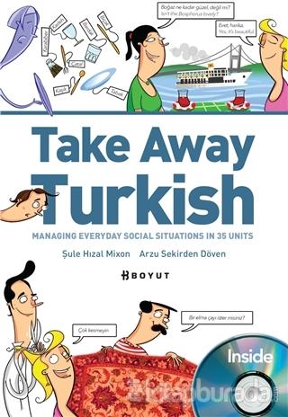 Take Away Turkish
