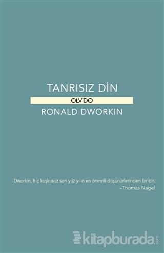 Tanrısız Din Ronald Dworkin