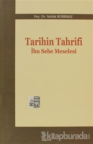 Tarihin Tahrifi