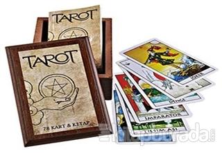 Tarot Destesi ve Kitabı
