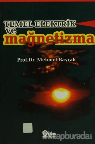 Temel Elektrik ve Mağnetizma