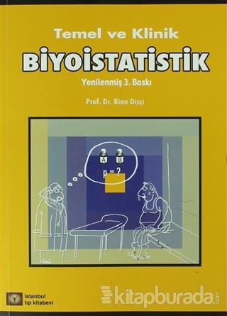 Temel ve Klinik Biyoistatistik