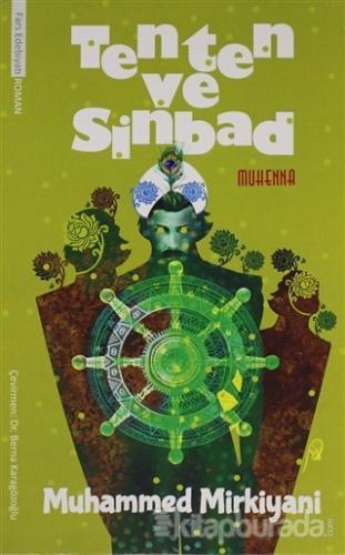 Tenten ve Sinbad