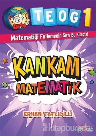 TEOG 1 - Kankam Matematik Erhan Tatlıdilli
