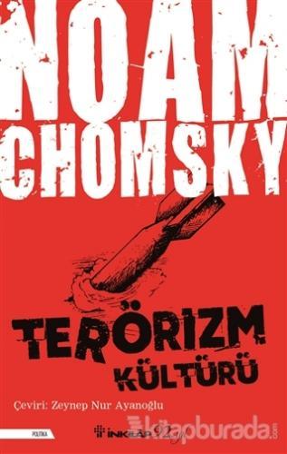 Terörizm Kültürü Noam Chomsky