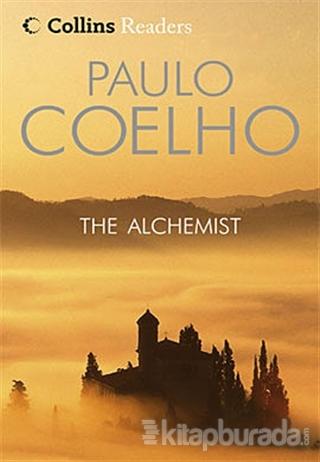 The Alchemist (Collins Readers) (Ciltli)