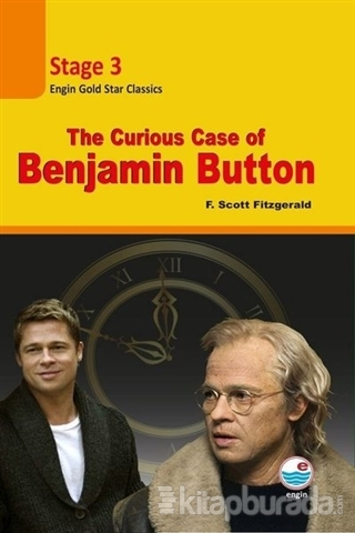 The Curious Case of Benjamin Button Stage 3 (CD'siz) F. Scott Fitzgera