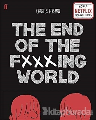 The End of the Fxxxıng World