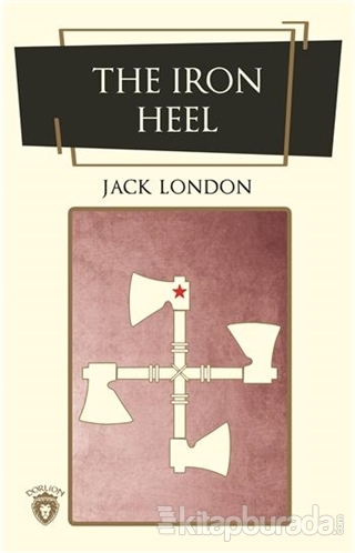 The Iron Heel (İngilizce Roman)