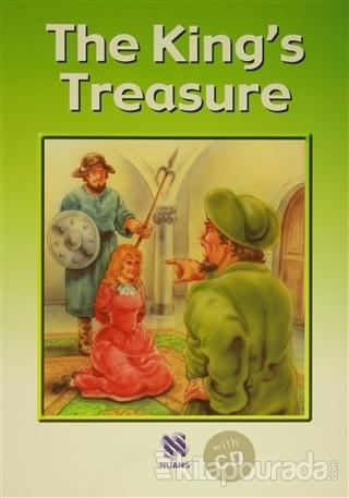 The King's Treasure + CD (RTR level-C)