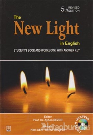 The New Light in English