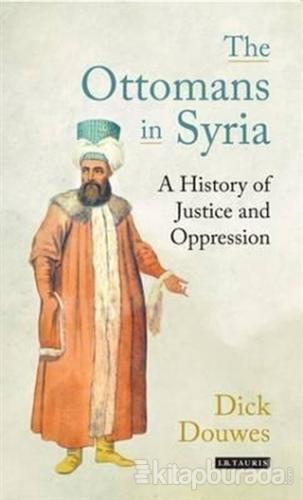 The Ottomans in Syria