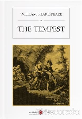 The Tempest William Shakespeare