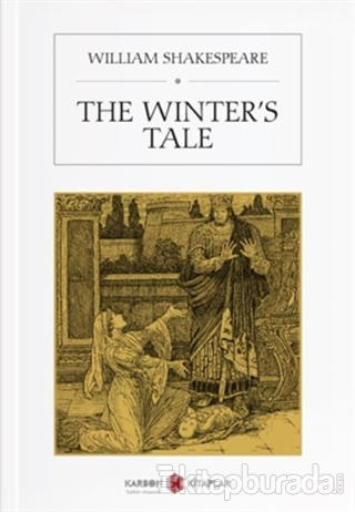 The Winter's Tale William Shakespeare