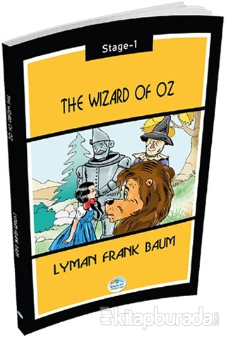 The Wizard of Oz  (Stage-1)