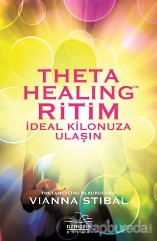 Theta Healing Ritim Vianna Stibal