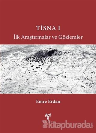 Tisna 1 - İlk Araştırmalar ve Gözlemler