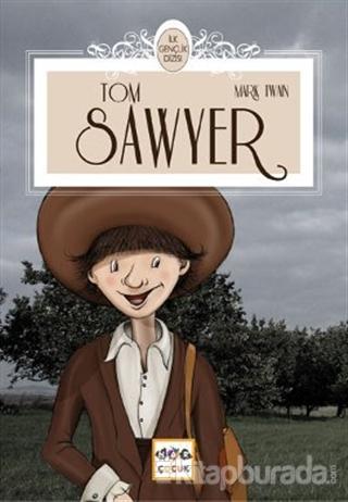 Tom Sawyer (İlk Gençlik Dizisi)