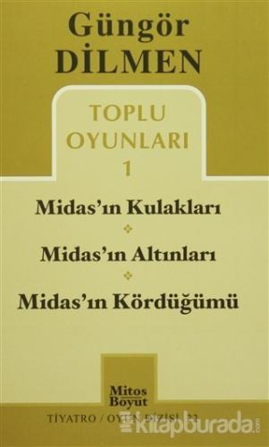 Toplu Oyunları 1 Midas'ın Kulakları / Midas'ın Altınları / Midas'ın Kördüğümü