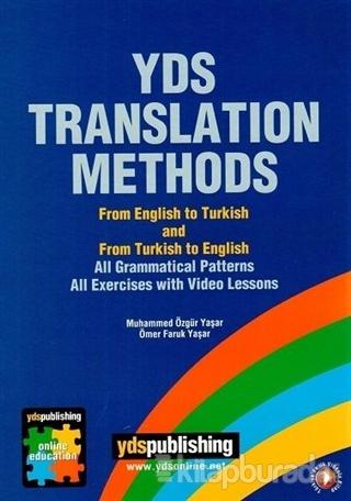 Translation Methods