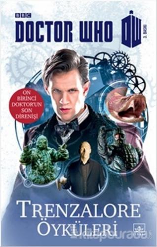 Trenzalore Öyküleri - Doktor Who