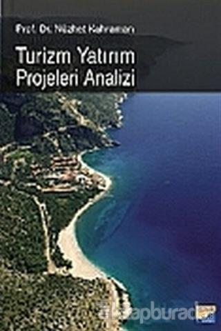 Turizm Yatırım Projeleri Analizi