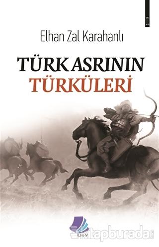 Türk Asrının Türküleri Elhan Zal Karahanlı