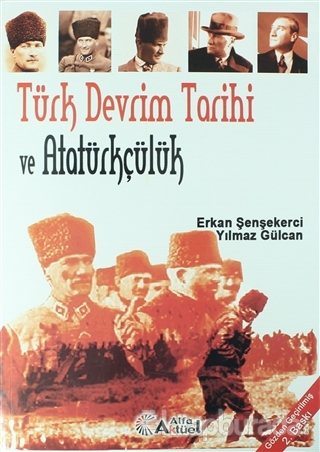Türk Devrim Tarihi ve Atatürkçülük