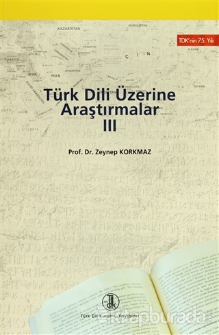 Türk Dili Üzerine Araştırmalar 3