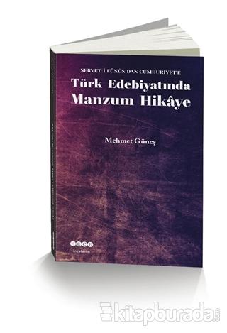 Türk Edebiyatında Manzum Hikaye