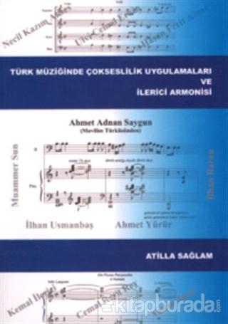 Türk Müziğinde Çokseslilik Uygulamaları ve İlerici Armonisi %15 indiri