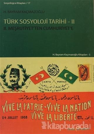 Türk Sosyoloji Tarihi - 2