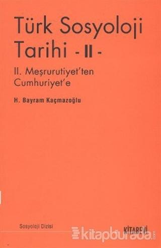 Türk Sosyoloji Tarihi 2