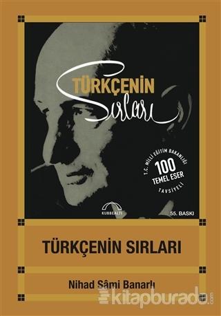 Türkçe'nin Sırları