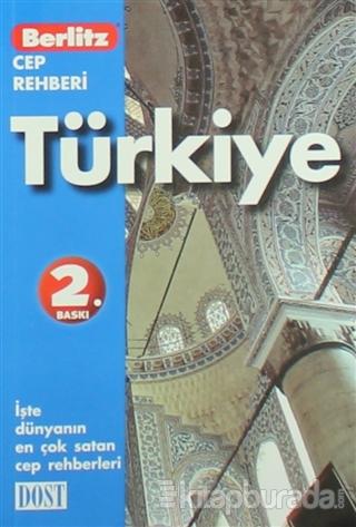 Türkiye Cep Rehberi