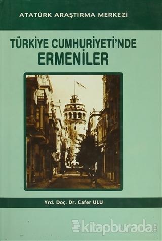Türkiye Cumhuriyeti'nde Ermeniler
