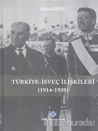 Türkiye-İsveç İlişkileri (1914-1938)